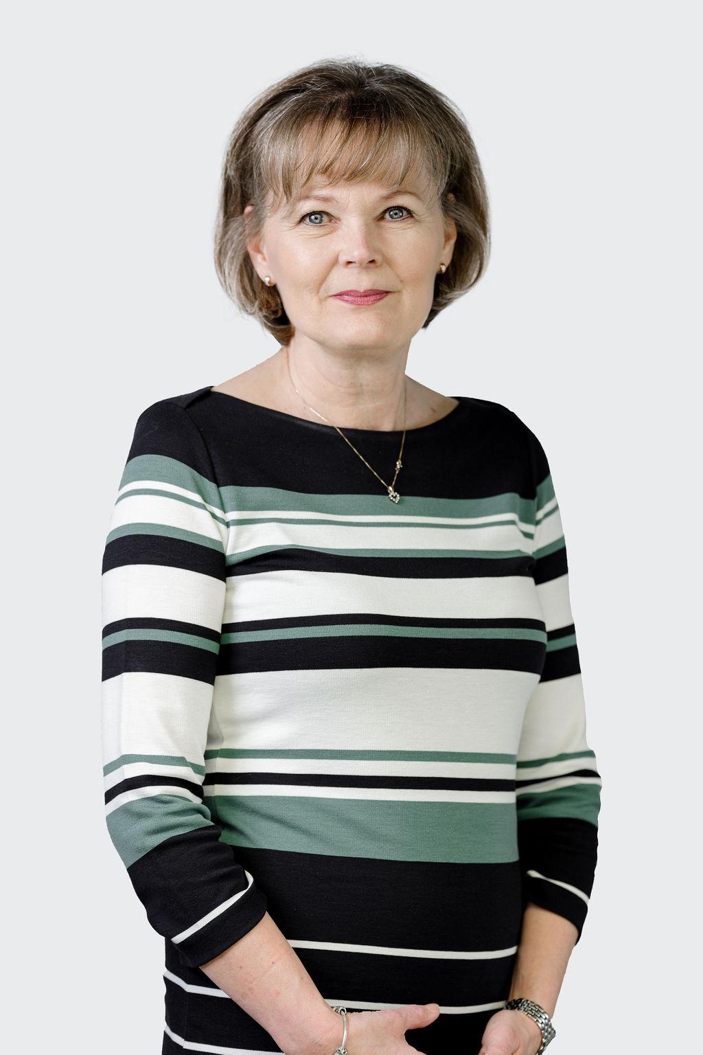Nina Virto-Väisänen
